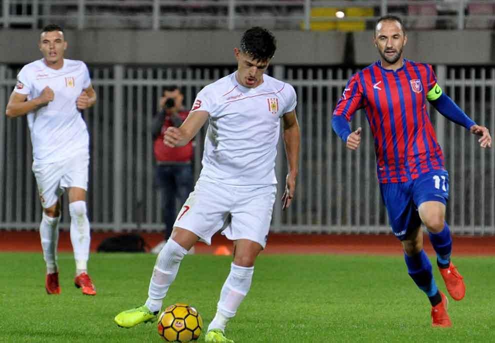 Lojtari i parë me Koronavirus në futbollin shqiptar, del përgjigjja e testit të 3-të për lojtarin e Bylisit