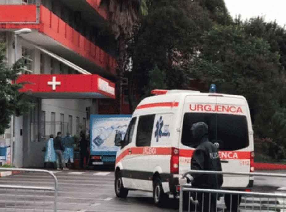 Ulen lehtë rastet e reja me Covid-19 në Shqipëri, ja sa u shënuan gjatë 24 orëve të fundit
