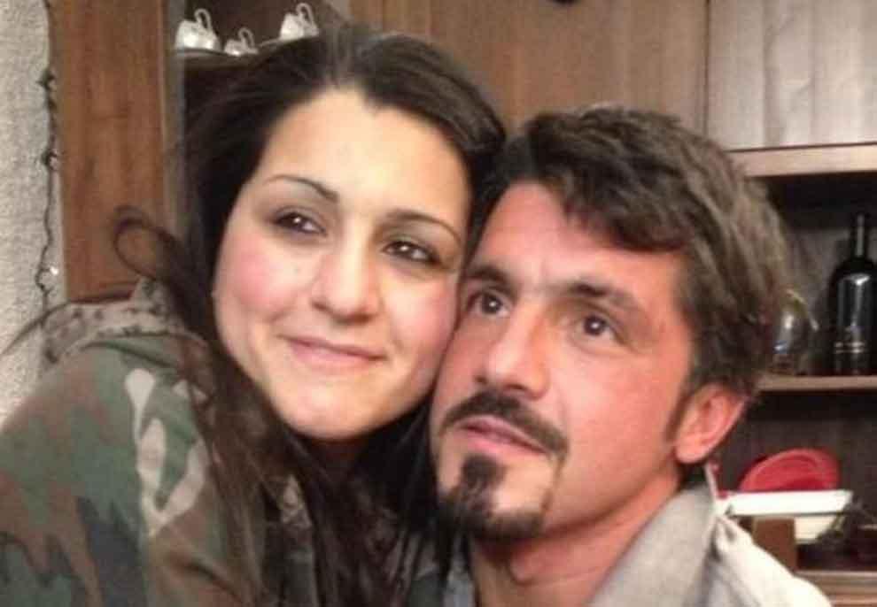 Tragjike/ Gennaro Gattuso merr lajmin e trishtë, humb jetën motra e tij