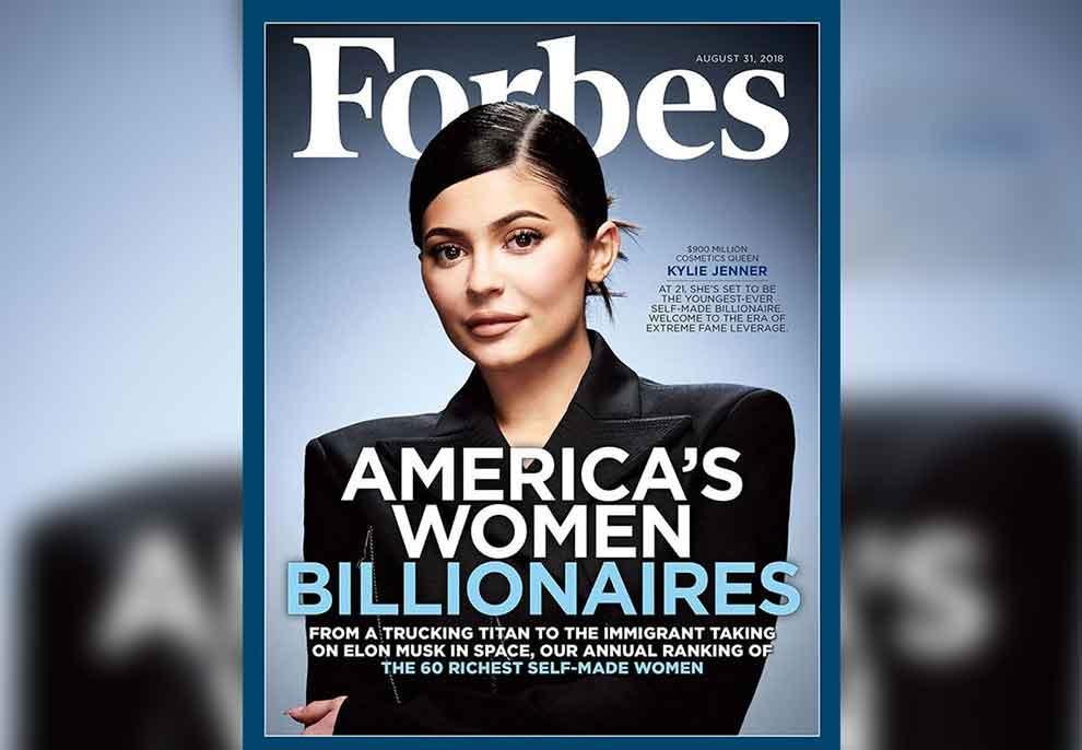 Raporti i Forbes për Kylie që tronditi showbizz, nën akuzë dhe Kriss Jenner
