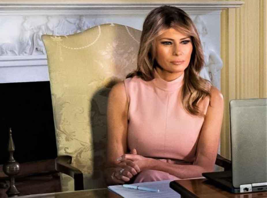 Biografia tronditëse/ Melania Trump, një gënjeshtare në shtëpinë e bardhë?