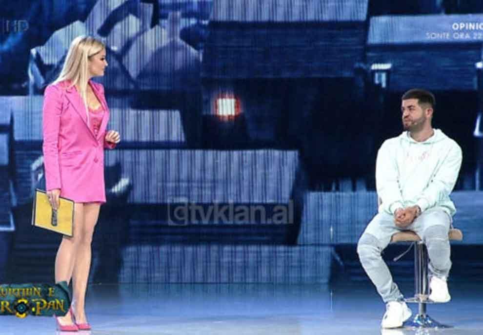 Përballë fëmijëve, Noizy rrëfen situatën më të vështirë teksa u zhvendos në Londër