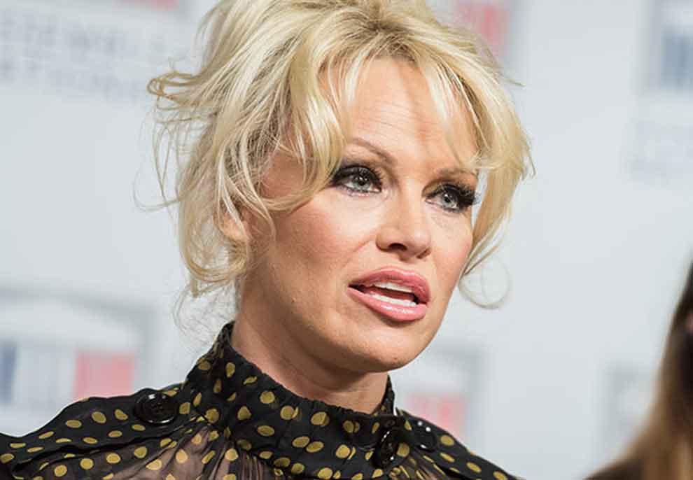 Pamela Anderson, gati për një martesë të gjashtë