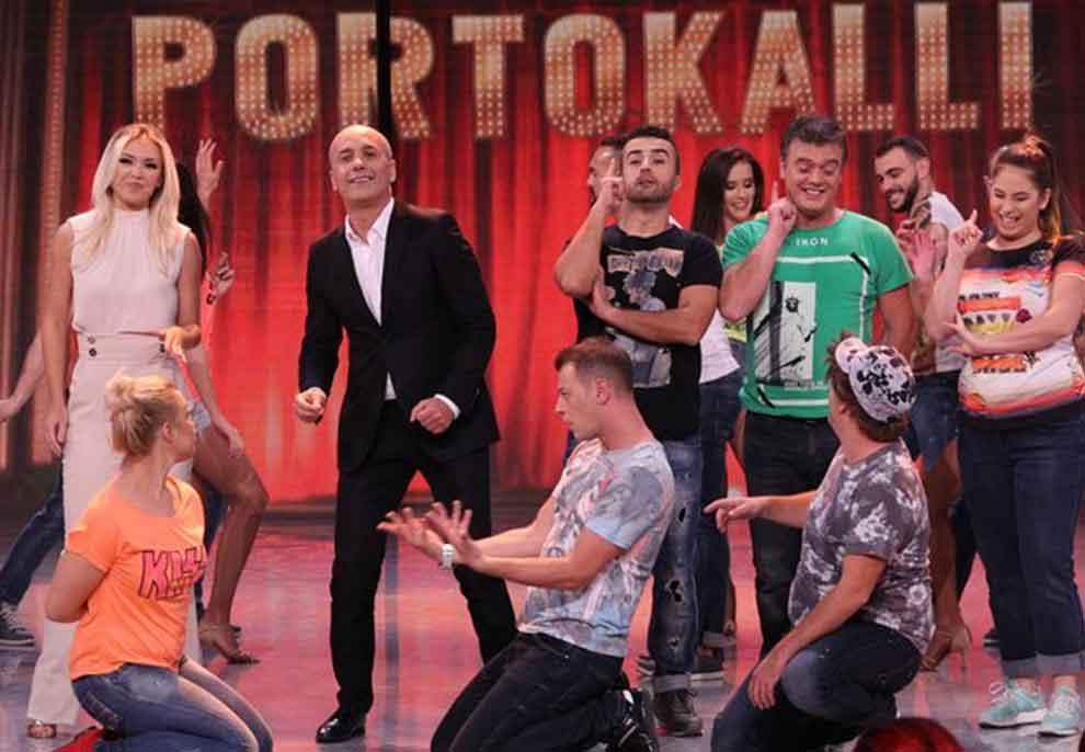 """""""Portokalli"""" largohet nga """"Top Channel""""? Ja televizioni ku zbarkon Altin Basha me trupën e tij"""
