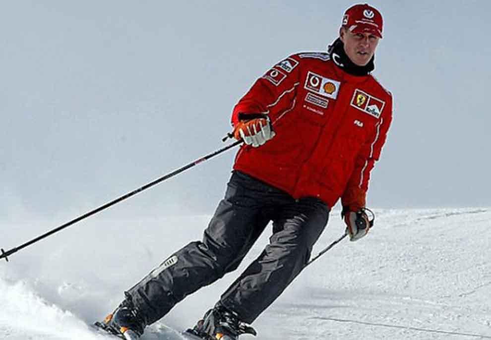 Shpresë për Schumacher, ylli i 'Formula 1' do t'i nënshtrohet një operacioni në tru