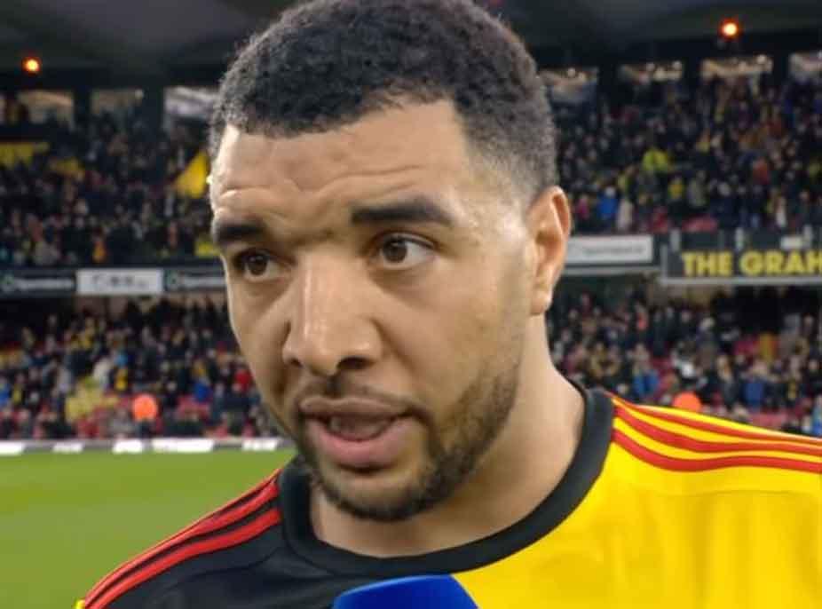 """""""Ka një homoseksual për çdo klub, por kanë frikë të…"""", kapiteni i Uatfordit i befason të gjithë me deklaratën"""