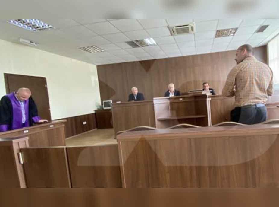 Vali Corleone sërish në gjyq për bombën e vendosur në diskotekën e Gjilanit