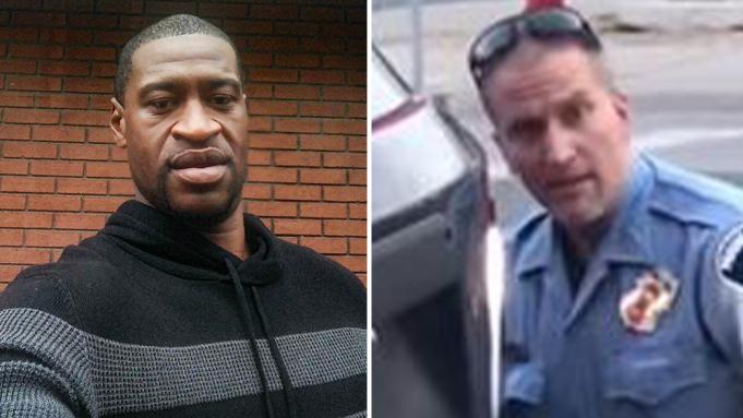 """""""Ju lutem, nuk marr dot frymë"""", del videoja e afro-amerikanit që u përgjërohet policëve ta lëshojnë"""
