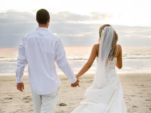 Njerëzit e martuar janë më pak të stresuar!