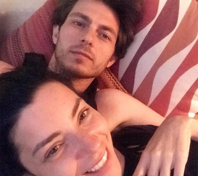 Divorci një histori e shkuar, aktorja turke flet për dashurinë e re