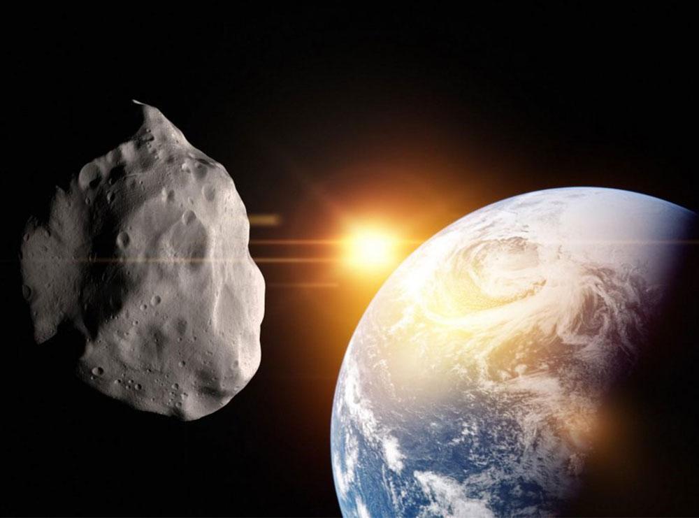 NASA jep alarmin: Një asteroid i rrezikshëm do kalojë afër Tokës më 24 korrik