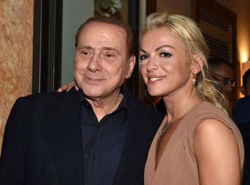 'Thyhet' romanca, Silvio Berlusconi ndahet nga e dashura 50 vite më e re, i detyrohet edhe 20 milionë euro shpërblim…