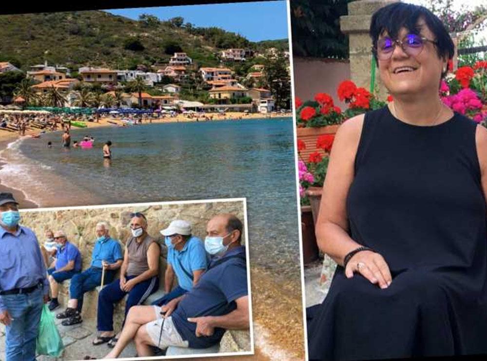 Ishulli italian që ka zero raste me koronavirus, megjithë ardhjen e turistëve të infektuar