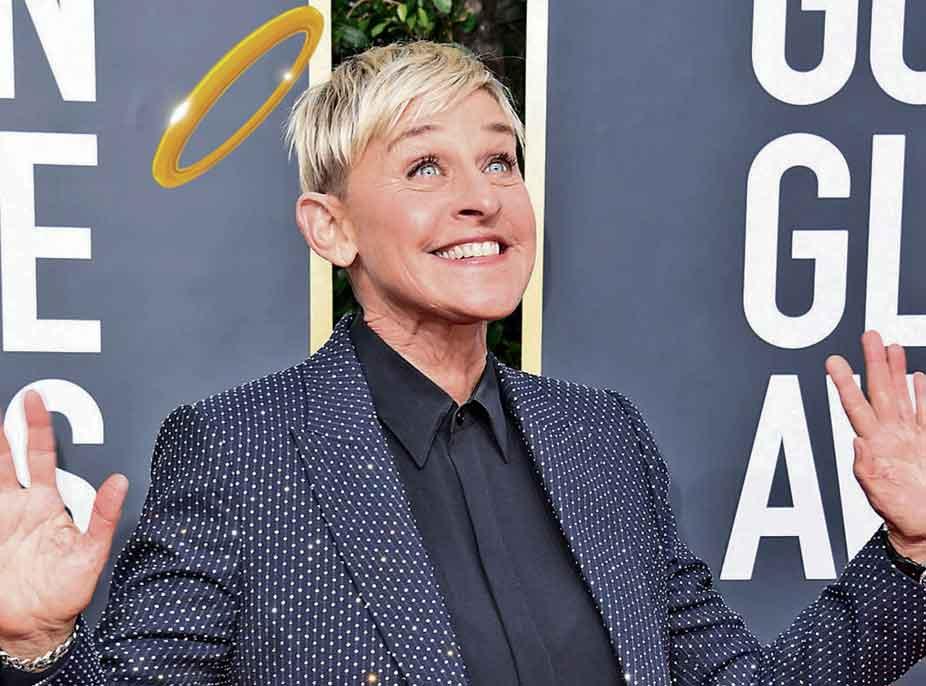 Loja mbi vdekjen e Ellen DeGeneres bën lëmsh dynjanë dhe tashmë i gjithë Twitter-i është pushtuar nga #RIPEllen