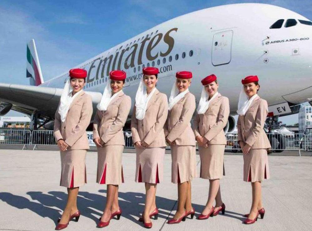 """Kompania ajrore """"Emirates"""": Pasagjerëve do t'u mbulohet trajtimi mjekësor, karantina e madje edhe funerali"""