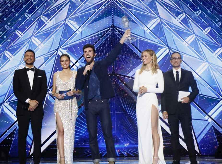 Merret vendimi për këngët e Eurovision 2021