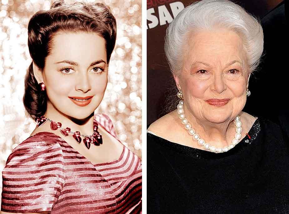 Aktorja e famshme mbushi plot 104 vjet!