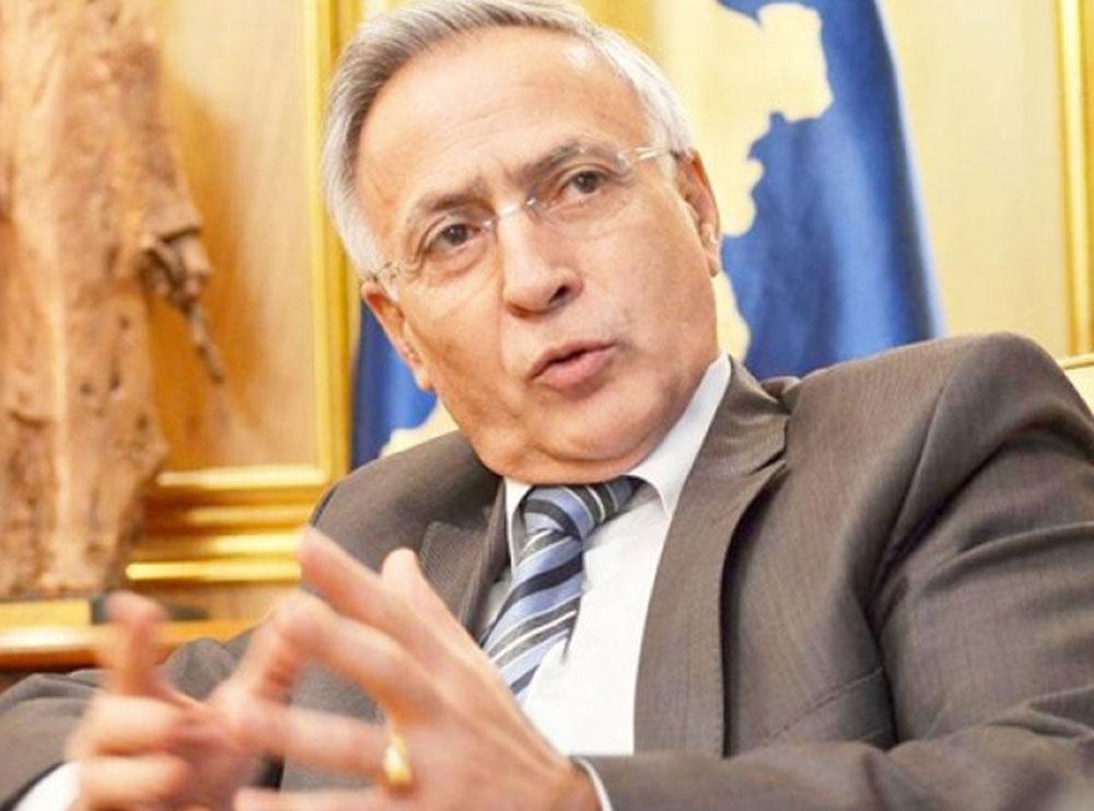 Covid-19 po bën kërdinë mes politikanëve kosovarë. I prekur edhe Jakup Krasniqi