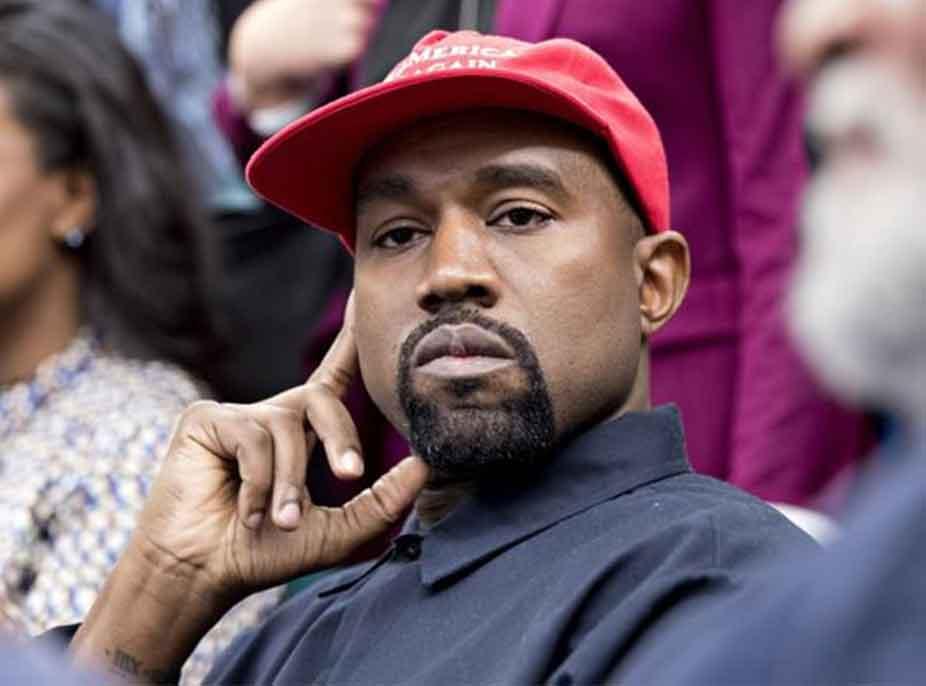 Kanye West për president të SHBA-së?