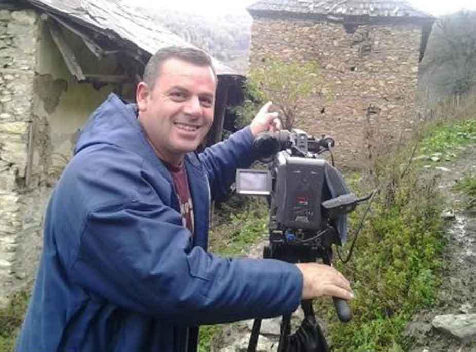 Tragjike/ Humb jetën kameramani shqiptar, ishte prekur nga koronavirusi