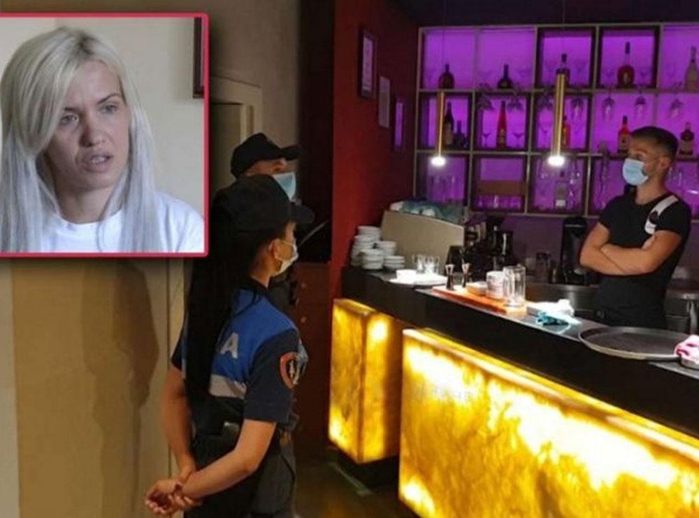 HABIT këngëtarja shqiptare: Mendova vetëvrasjen pasi u mbyllën klubet e natës, tani punoj në market