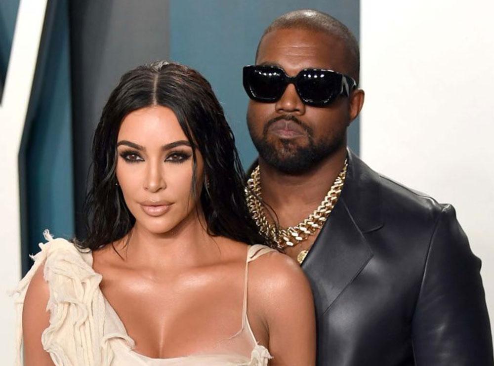 Pas deklaratave të furishme në 'Twitter' të Kanye West, Kim Kardashian nis procedurat e divorcit