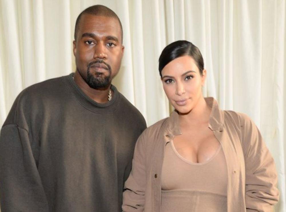 Deklaratat e Kanye West që shokuan rrjetin, reagon Kim Kardashian