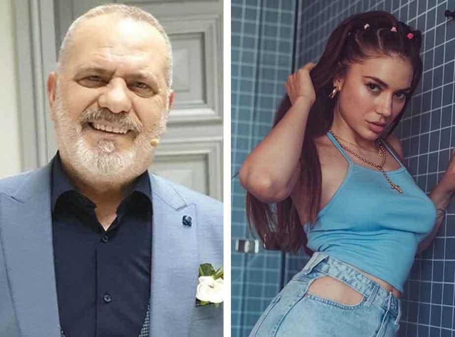 Aktori Koço Devole tregon se si e bëri për të qarë Elvana Gjatën: I dolën lotët….po xhironim