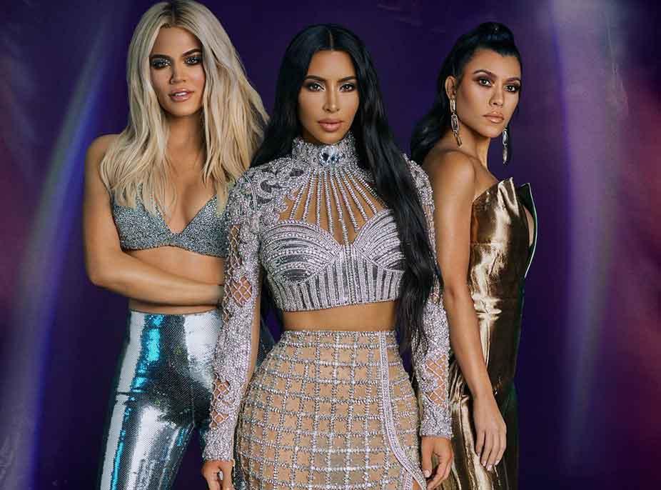 Kourtney Kardashian: Seriali me familjen time ishte toksik për mua