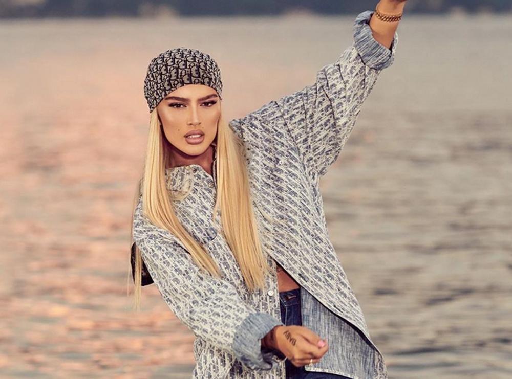 Kënga e re e Loredanës, nga ngjashmëria me Beyonce deri tek disa për Mozzik
