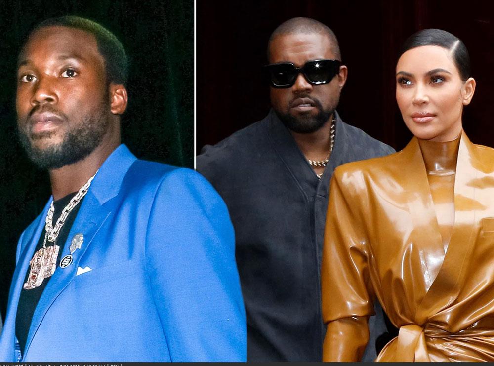 Kanye West, shkaku i ndarjes së Meek Mill me të dashurën