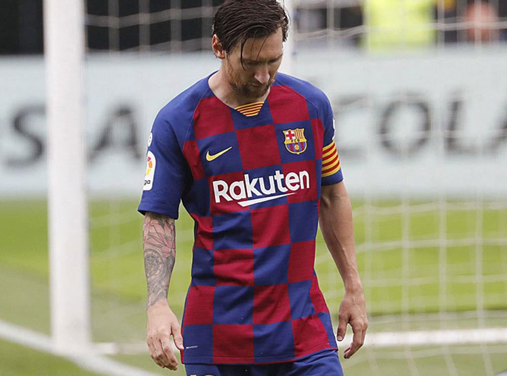 """""""Messi utopi"""", Marotta gënjeu njësoj edhe për Ronaldon. Afrimi i argjentinasit te Interi mund të bëhet realitet"""