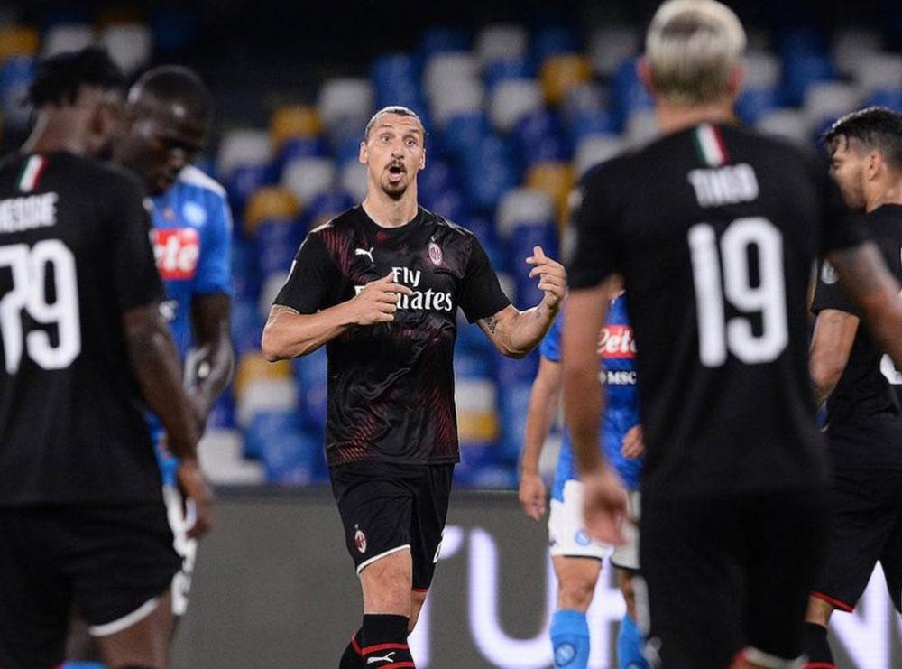 """Gola dhe pikë, Milani me një ecuri titulli. 12 bombera e 0 humbje, zbulohet sekreti i """"Djallit"""""""