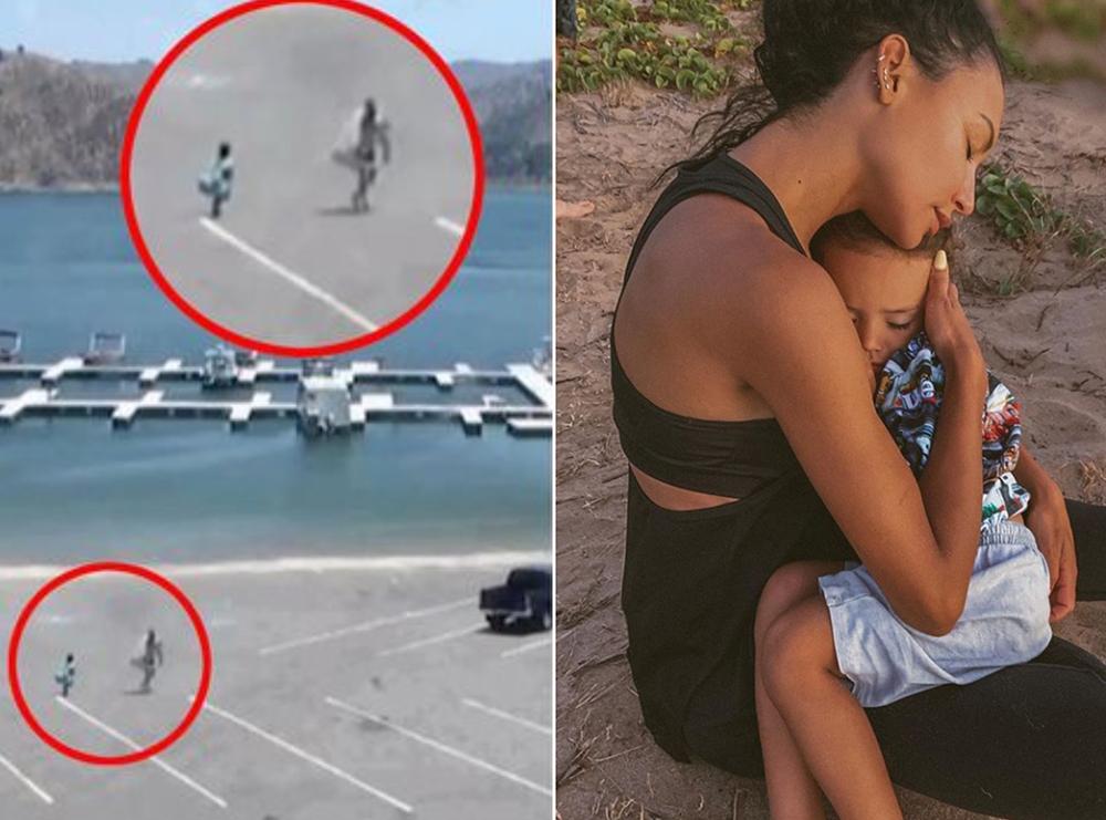 Djali 4-vjeçar iu gjet duke fjetur në varkë, vetë u zhduk në liqen, dalin pamjet e fundit të aktores para udhëtimit tragjik