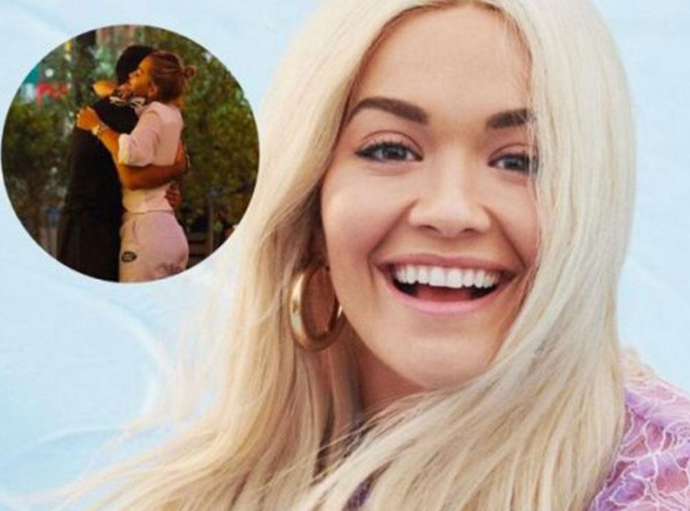 """Nuk është më një """"mister"""", zbulohet partneri i ri i Rita Orës"""