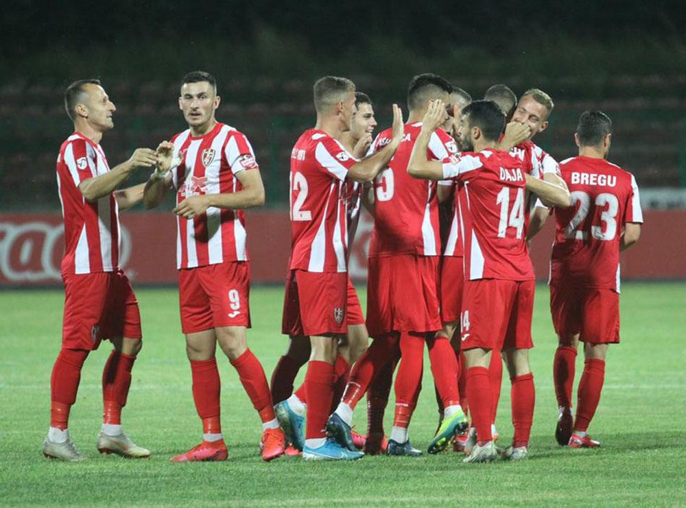 EKSKLUZIVE/ Në Korçë fillojnë të ëndërrojnë, Skënderbeu negocion me UEFA-n. Ja manovra për uljen e dënimit