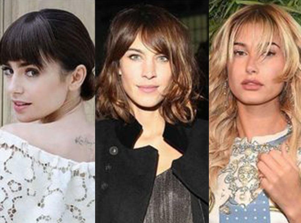 Gjatësia e flokëve thekson disa pika të rëndësishme të personalitetit tuaj