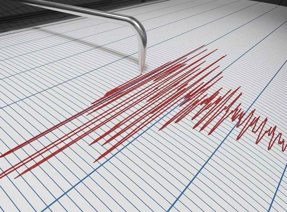Mëngjesi nis me tërmet, ja ku ishte epiqenda dhe sa ishte magnituda