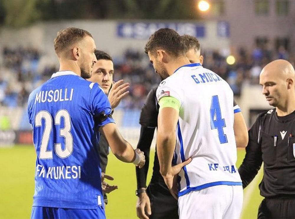 U dorëzuan 2 javë para mbylljes së sezonit, Kukësi uron Tiranën për titullin: Suksese në Kupat e Europës