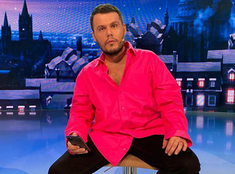 Valdrin Sahiti: Kush nga vajzat e showbizz vishet më mirë
