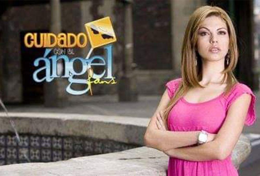 """Aktorja meksikane e serialit """"Kujdes nga ëngjëlli"""" bëhet nënë për herë të parë"""