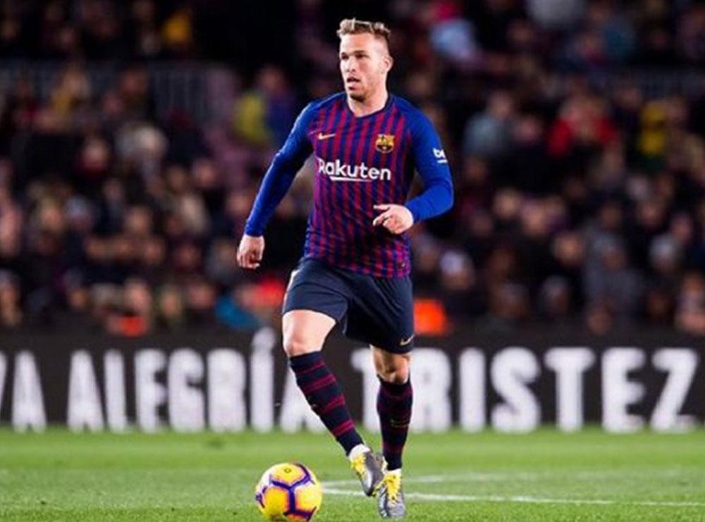 """Barcelona me """"dorë të hekurt"""" për Artur, zbulohet dënimi për mesfushorin brazilian"""