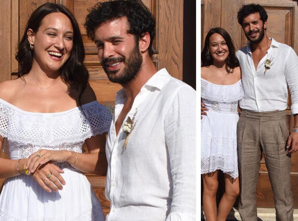 Nuk keni parë asnjëherë nuse të tillë, dalin fotot nga martesa e papritur e aktorit të famshëm turk