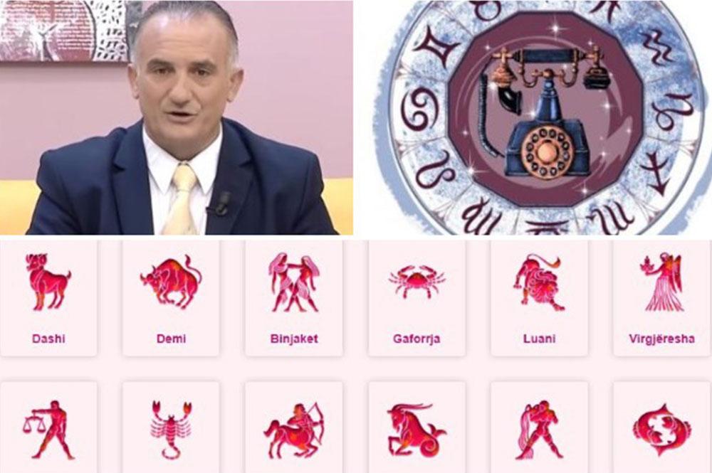 Nga dashuria, ekonomia tek çështjet e punës, Jorgo Pulla bën parashikimin javor të horoskopit (31 gusht- 6 shtator)