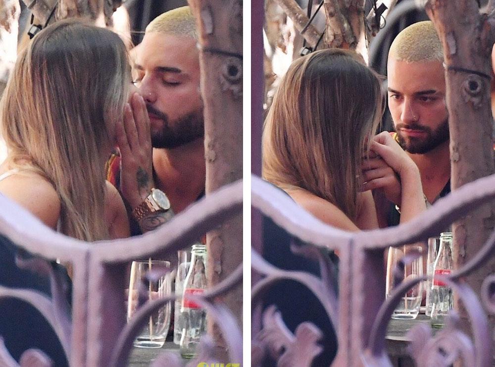Puthjet në publik na prezantuan me të dashurën e re të Malumas
