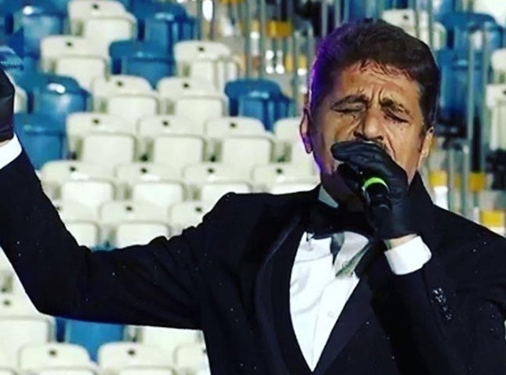 Zi në familjen e Sabri Fejzullahut, këngëtari humb njeriun e shtrenjtë