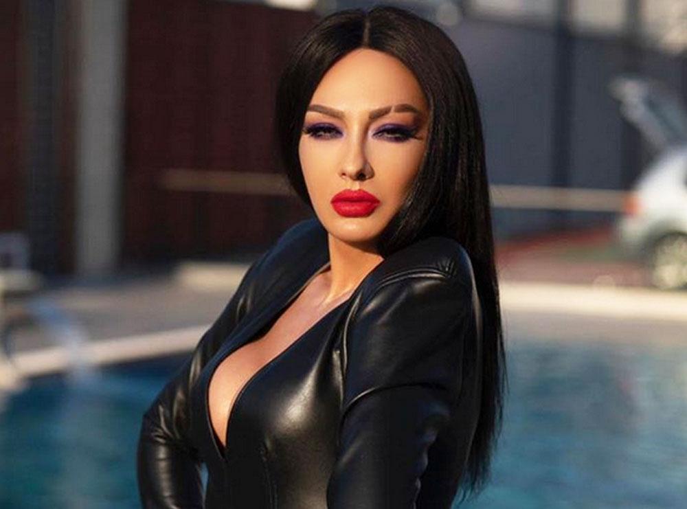 Adelina Ismaili është gati për një kapitull të ri