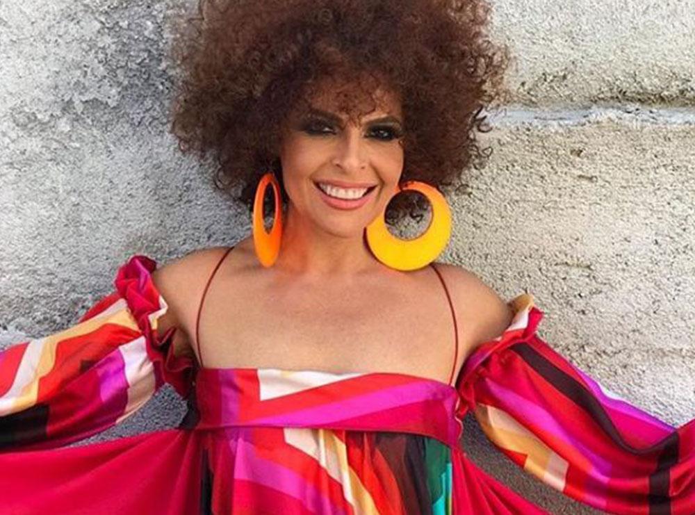 """""""Boll kam qarë""""- Pas kritikave për këngën, flet Aurela Gaçe: Kisha nevojë shpirtërore të…"""