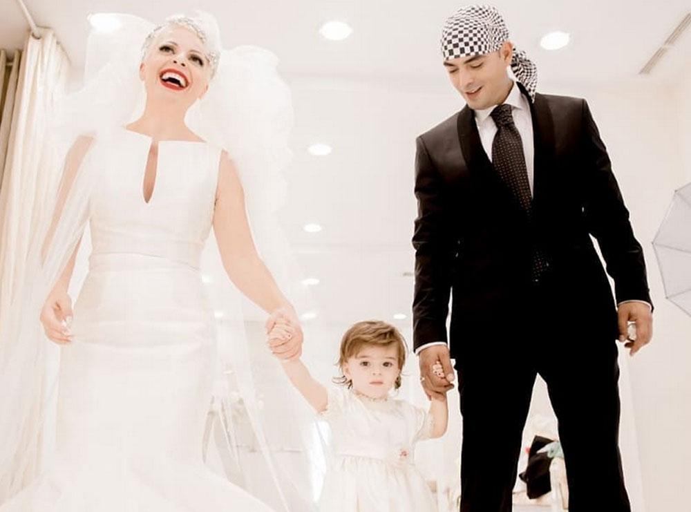 Në përvjetorin e martesës, Aurela Gaçe zbulon se do të bëjë një dasmë të dytë dhe e ka ndarë mendjen për datën