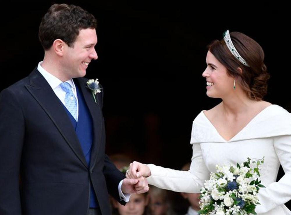 Princesha në pritje të ëmbël, familjes mbretërore do t'i shtohet një anëtar i ri